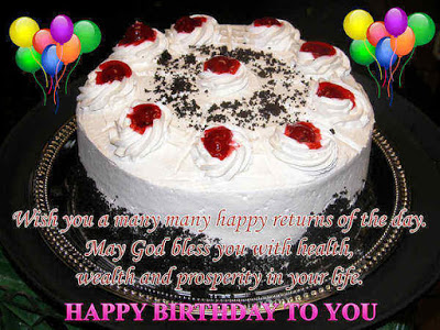 Happy Birthday Wishes images gif