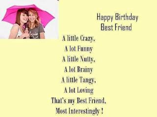 Birthday Wishes For Best Friends Topbirthdayquotes