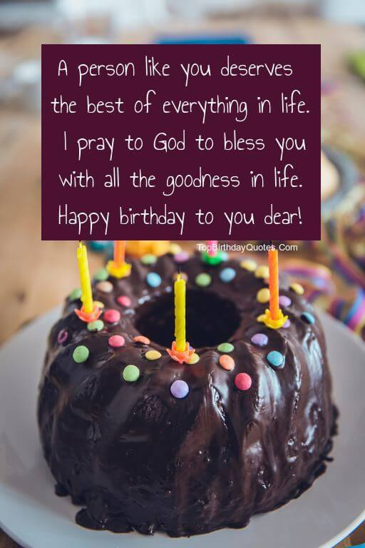 Top 80 Happy Birthday Wishes Quotes Messages For Best Friend